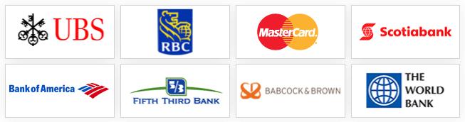 Clientes de Servicios de Traducción para Servicios financieros