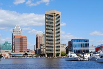 translation agency in Baltimore